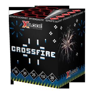 Foto auf Crossfire Crossette