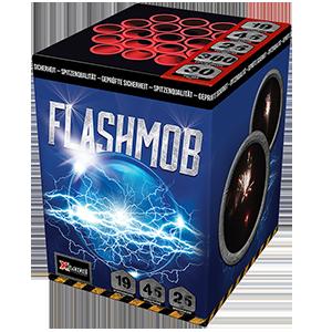 Foto auf Flashmop