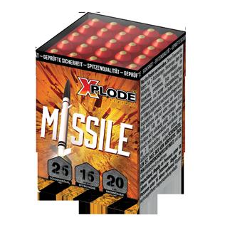 Foto auf Missile