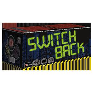 Foto auf Switchback